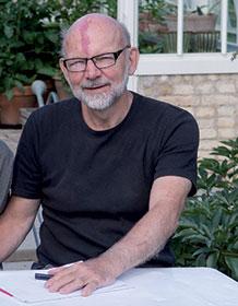 Kjeld Wilms